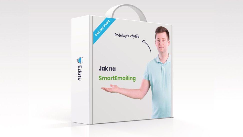 Online kurz Jak naSmartEmailing